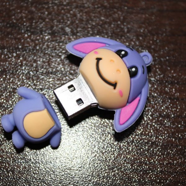 DIY USB Stick