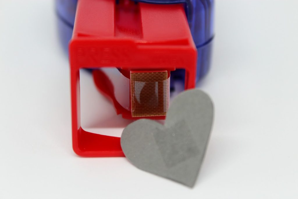 DIY, Basteln: Geschenk zum Valentinstag Liebesbrief, Geschenke und Geschenkideen - DIYCarinchen