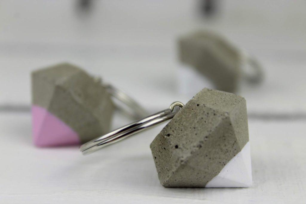 Beton, Gips, Zement oder Bastelbeton? Hilfe, was soll ich nehmen zum Basteln verwenden?