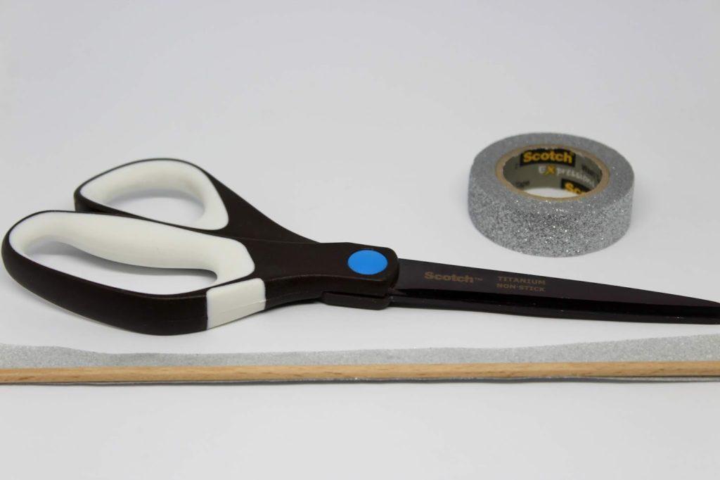 Washi Tape Aufbewahrung - DIY: 5 coole und schnelle DIYs mit Washi Tape - perfekt für den kreativen Arbeitsplatz oder für den Schulanfang