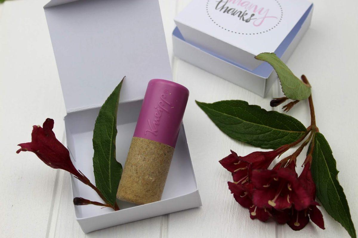 DIY: Einfache, kleine Geschenkbox selber machen
