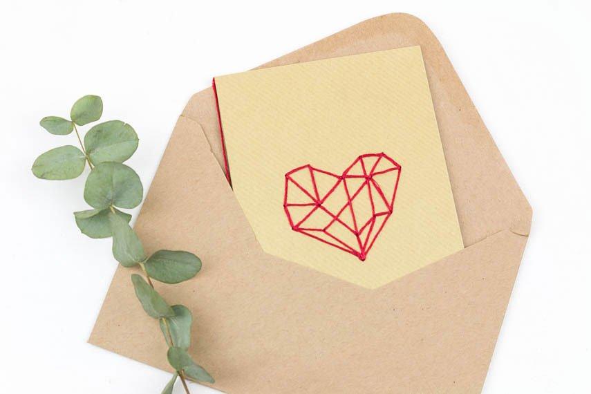 DIY: Eure und meine 10 liebsten Do It Yourself Anleitungen zum Valentinstag - hier findet ihr eure Geschenke