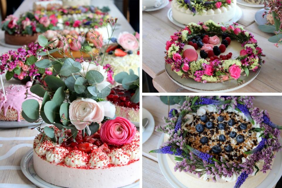Eventbesuch: Die schönste Kaffeetafel Deutschlands mit Coppenrath & Wiese und Blumen -1000 gute Gründe