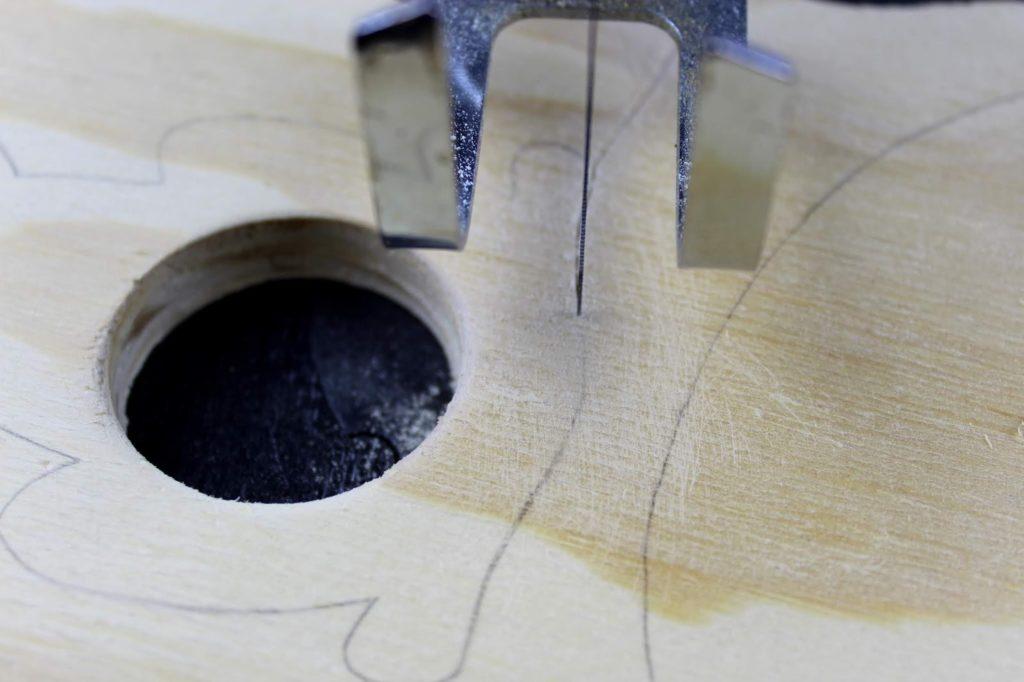 Teelichthalter aus Holz zu Ostern schnell und einfach selber machen - wunderschöne Osterdeko