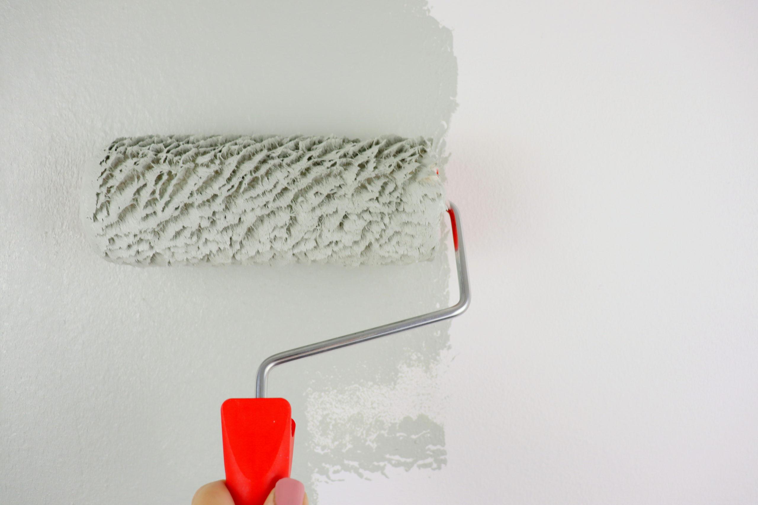 Wände richtig streichen mit Tipps und Tricks